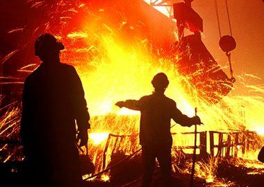 Китай введет новые стальные мощности в 93 млн тонн до 2020 года