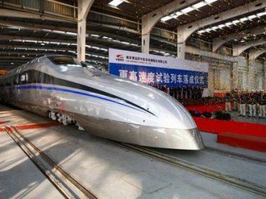 Минтранспорта РФ обновил проект техзадания на магистраль ЕС—Китай