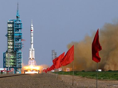 Китайская «Искусственная Луна» может быть запущена в космос в 2020 году