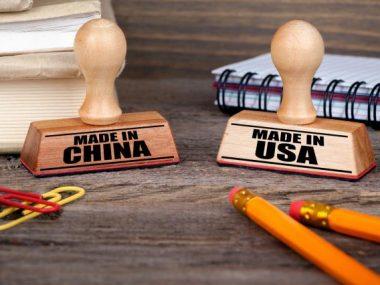 Китай и США что стоит за противостоянием
