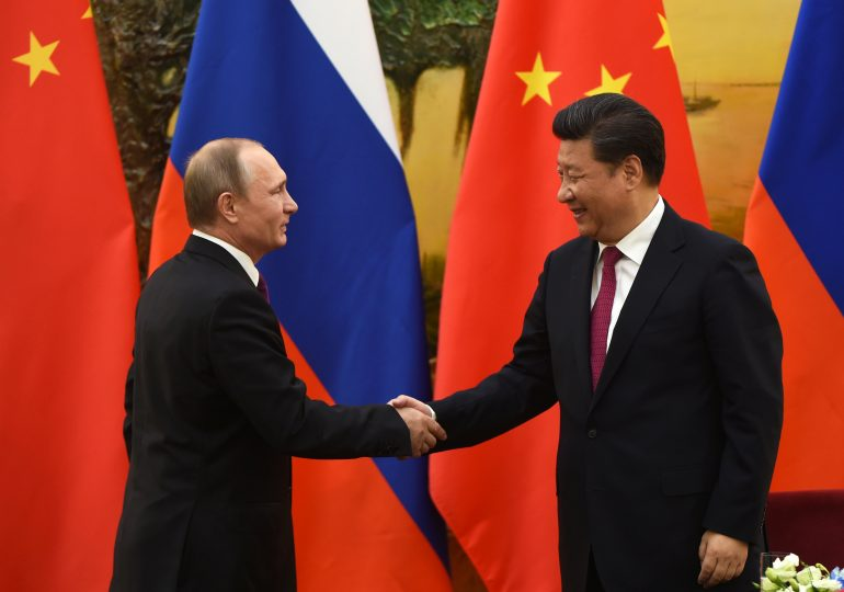 Why Russia and China Are Strengthening Security Ties