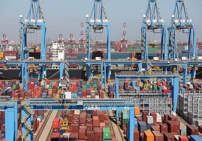Китай увеличил импорт руды на фоне роста добычи в Бразилии и Австралии