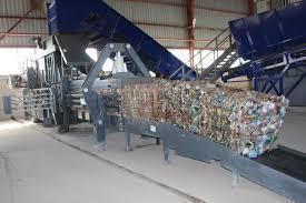 Китай построит в Украине 10 мусороперерабатывающих заводов
