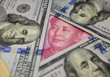 Китайские прямые инвестиции в Украину за 9 месяцев 2018 г. выросли до 17,8 млн долл.