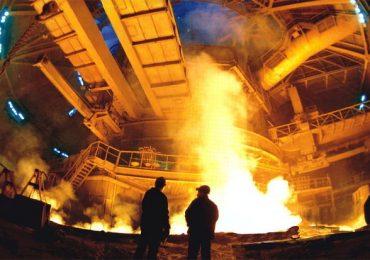 В крупнейшем сталелитейном регионе Китая вновь сократят выплавку