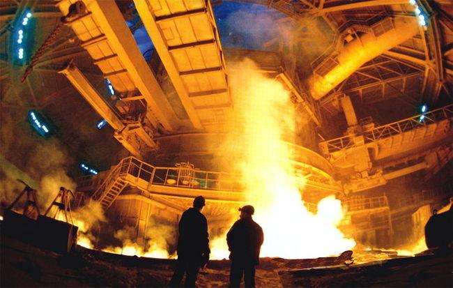 Складские запасы стали в Китае взлетели в 3 раза, Индонезия закрывается от китайской стали