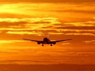 Украина и Китай будут расширять авиамаршруты
