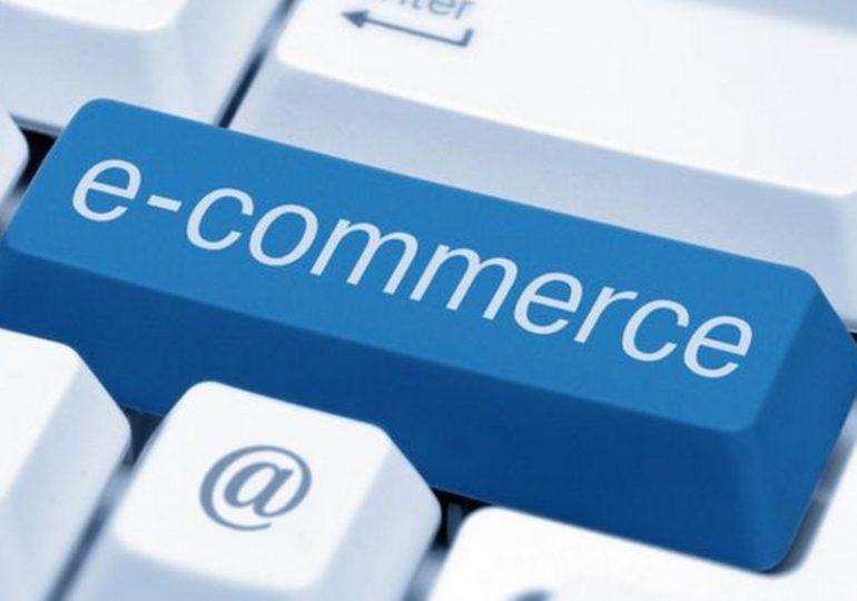 В Украине создадут e-commerce платформу, ориентированную на экспорт продукции в Китай