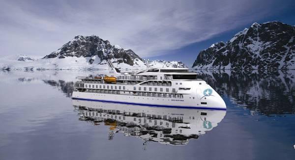 CSSC запустила 6 ноября проект строительства больших круизных судов