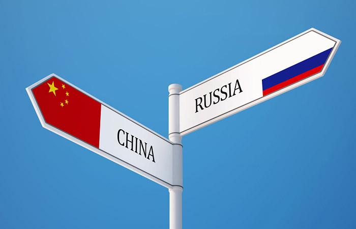 63% роста российского экспорта приходится на Китай - ЭКСПО