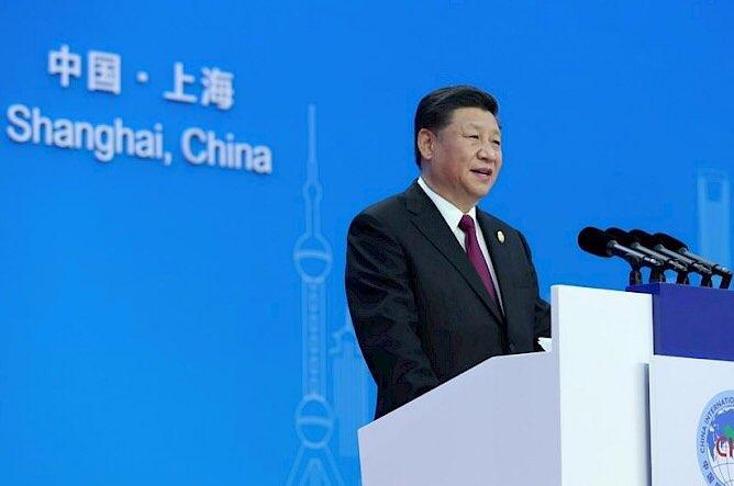 Си Цзиньпин: главные критерии для расширения внешней открытости Китая