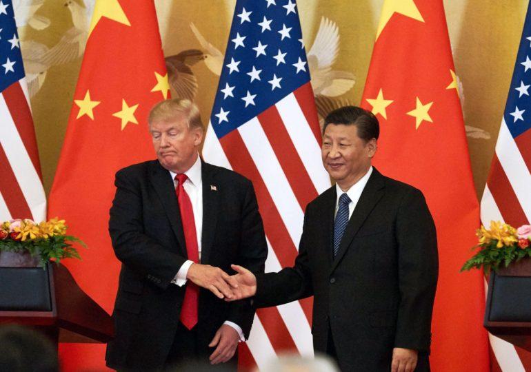 Сотрудничество КНР и США приносит выгоду, вражда - страдания