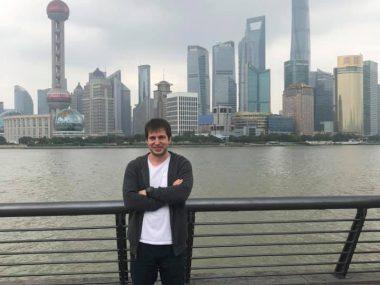 Макс Яковер: Китай. Записки туриста