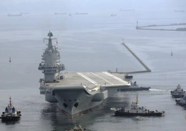 Военная разведка США выпустила доклад о военной мощи Китая