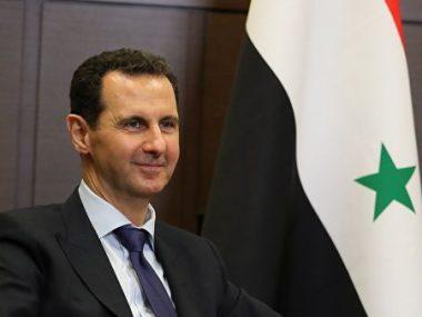 Китай выступил за суверенитет и независимость Сирии