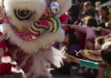 Когда и как поздравить с Новым годом китайского бизнес-партнера