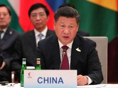 Си Цзиньпин заявил о решительной победе над коррупцией