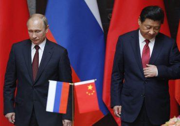Россия теряет связь с Китаем