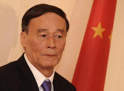 Китай призвал учитывать интересы всех стран в сфере технологической безопасности
