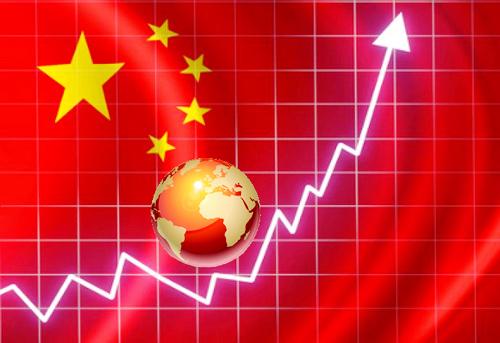Китай закрепил за собой статус второй экономики мира