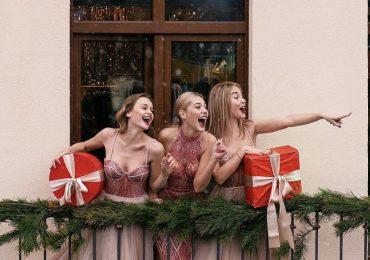 Украинский бренд свадебных платьев поставляет в Китай 13% своей продукции