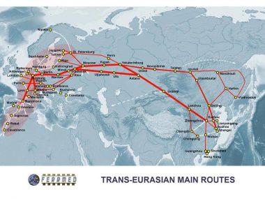 Китай и Евросоюз обходятся без Украины?