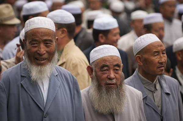 Китай выпустит тысячи казахов из концлагерей