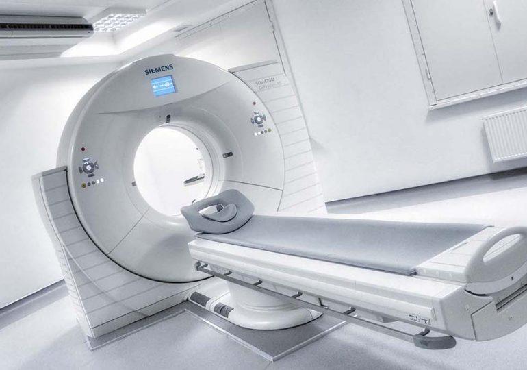 Китай предоставит Украине современное медоборудование