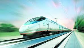 Китайская железная дорога увеличится до 6,8 тысяч километров