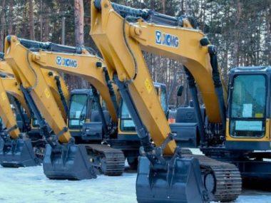 Китай подарит Украине более 50 единиц аварийно-спасательной техники