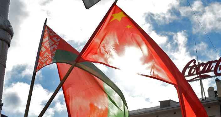 Белорусско-китайский технопарк наделен статусом территориальной ОЭЗ