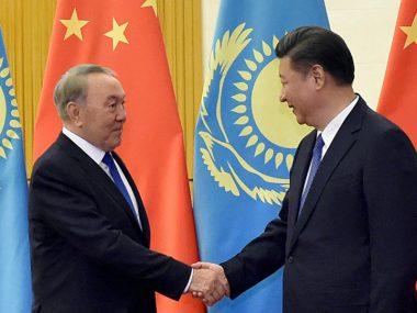 Партнер или угроза? В Центральной Азии нарастают антикитайские настроения