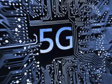 Внедрение 5G простимулирует рост китайского IT на $500 млрд