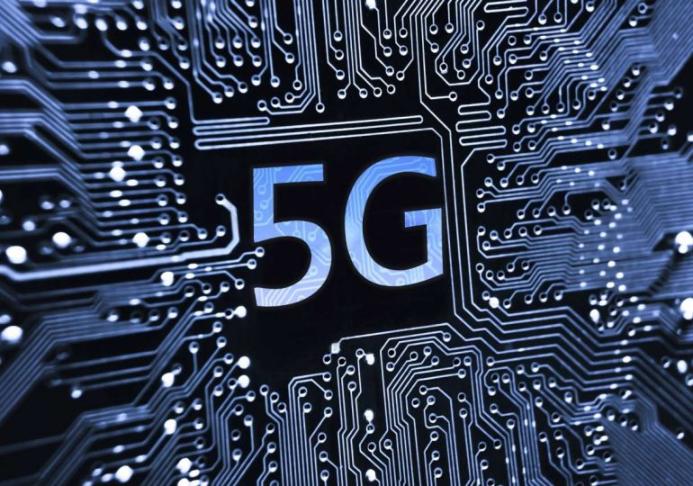 Китай ускорил процесс подготовки сети 5Gккоммерческому использованию