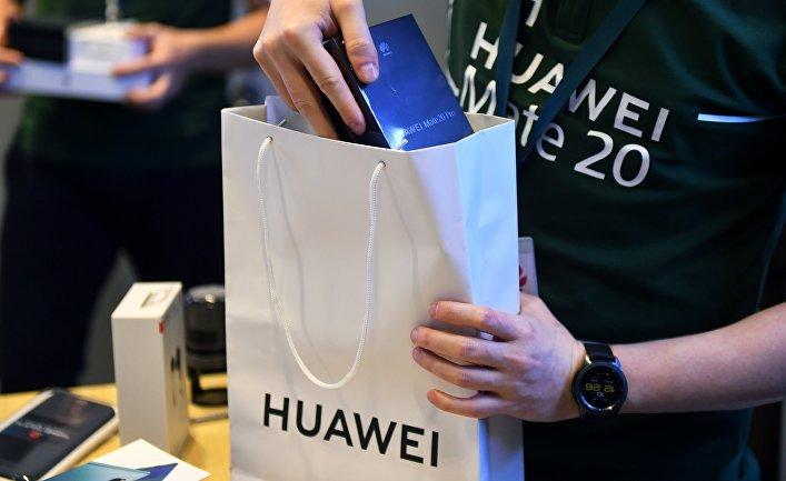 В Китае скоро настанет день, когда исчезнут iPhone