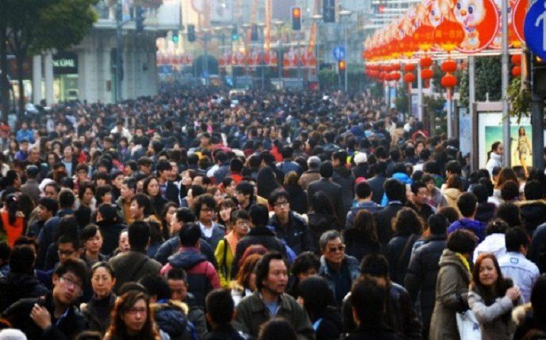 Манипуляции китайских властей приводят к внутренним волнениям