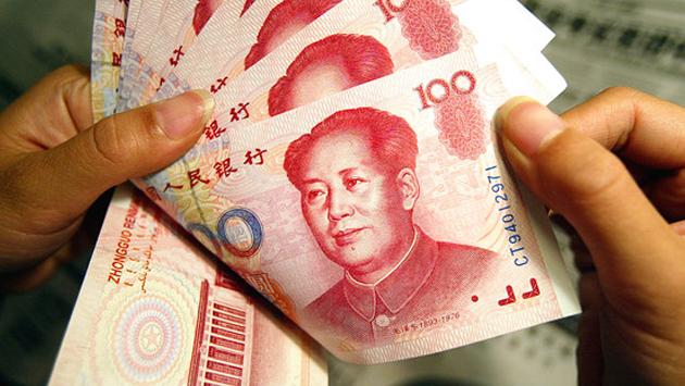 Китайцы намерены увеличить расходы на предметы роскоши