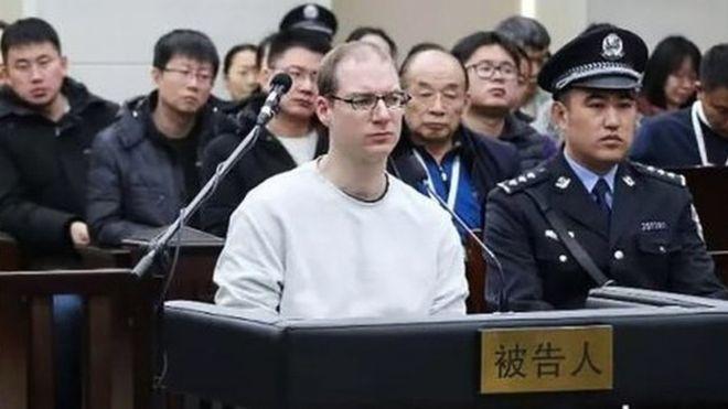 В Китае водителя такси Didi Chuxing приговорили к смертной казни