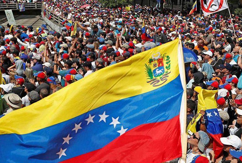 Китай ведет переговоры с оппозицией Венесуэлы – СМИ