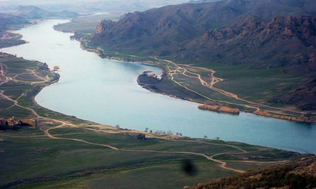 Китай начинает борьбу за сохранение водных ресурсов