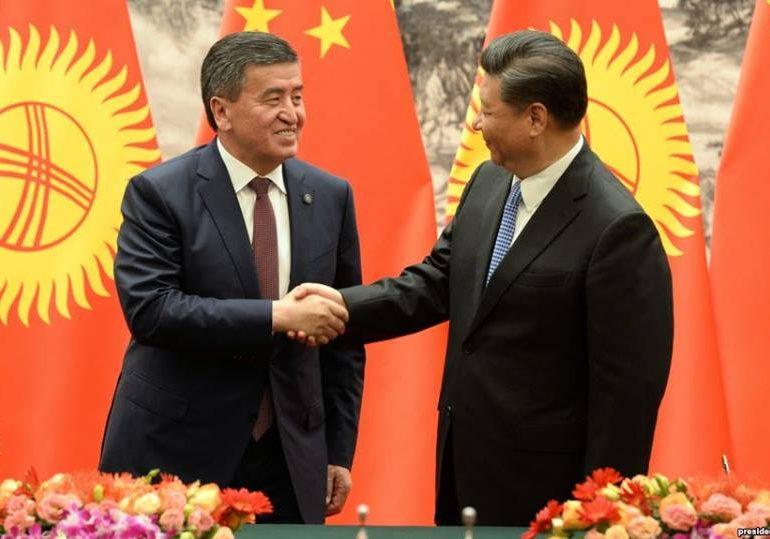 Партнер или угроза? В Центральной Азии нарастают антикитайские настроения. Часть 2
