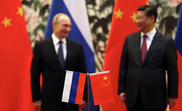 Silk Road Breakthrough: Russia To Begin Construction On The China-Western Europe Transport Corridor