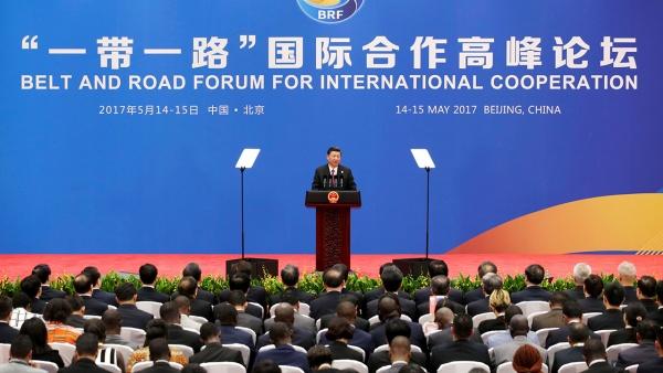 «Пояс и Путь»: каким Китай видит сотрудничество с Украиной и другими постсоветскими странами