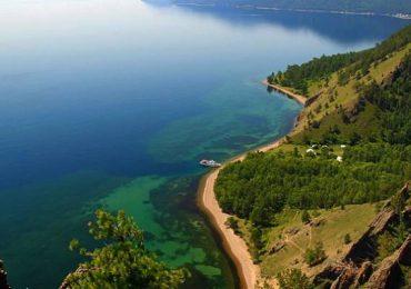 Нельзя перекачивать воду из Байкала в Китай