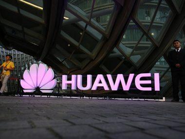 Huawei привлекали к строительству 3G сети в Северной Корее - The WP