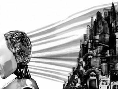 Китай вышел на международный уровень в развитии искусственного интеллекта