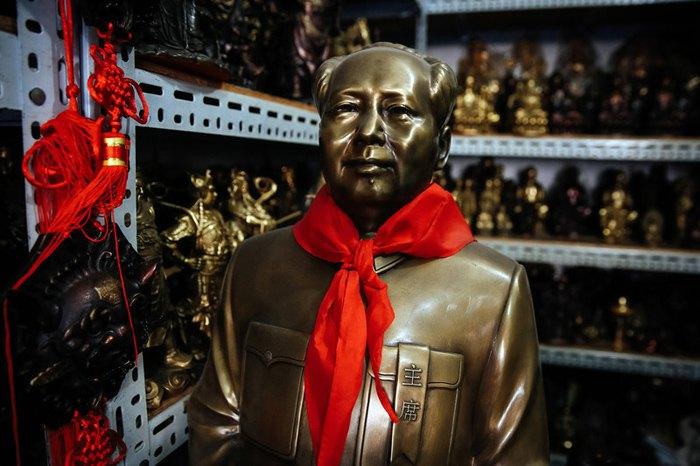 «Сдувающийся» миф Китая