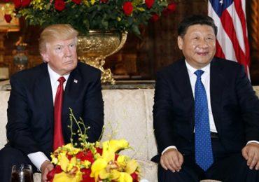 В Китае ничего не слышали про возобновление переговоров с США