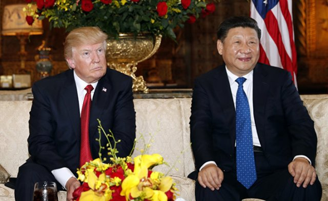 Третя світова. Чи можлива війна між США та Китаєм?