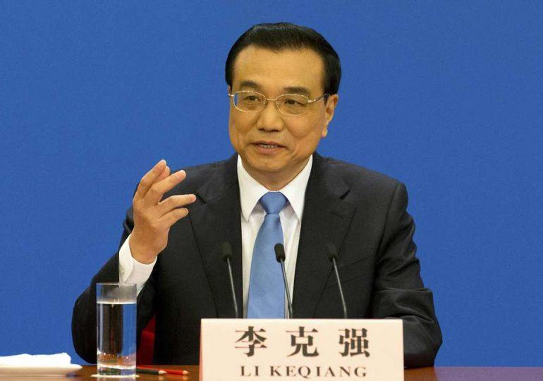 В КНР запланирован самый низкий рост экономики за последние 30 лет